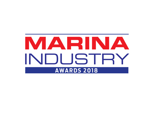 Marine Industry Award 2018 !