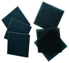 tessuto carbone attivo
